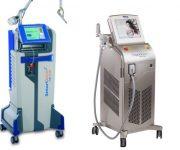 Nasze urządzenia - lasery Biogenica