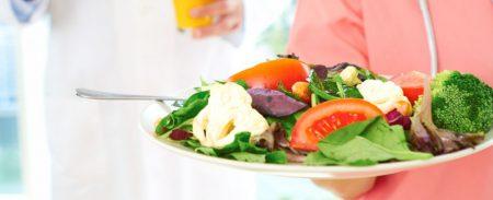 Konsultacje żywieniowe - medycyna przeciwstarzeniowa