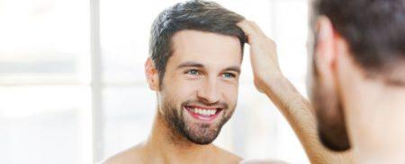 Leczenie łysienia, łysienie u mężczyzn
