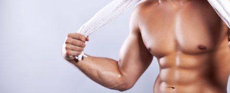 Nadmierne owłosienie - gładka skóra