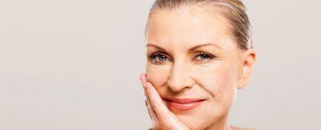 Ubytki w tkance - starzenie