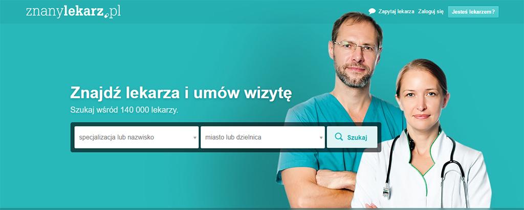 Znany Lekarz Medycyna Estetyczna Poznań Biogenica