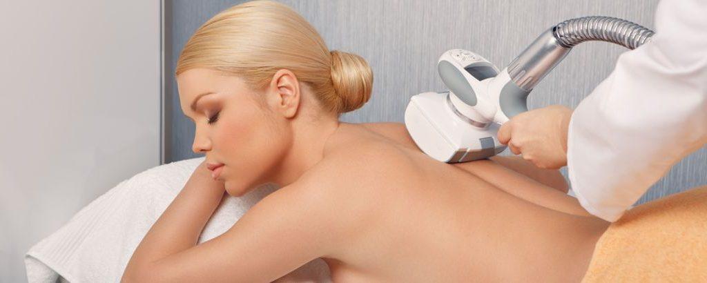 Drenaż limfatyczny, masaż ciała