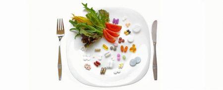 FitLine - suplementy diety