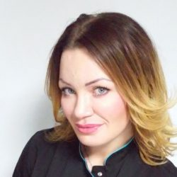 Kosmetolog Katarzyna Tomkowiak Medycyna Estetyczna Poznań Biogenica