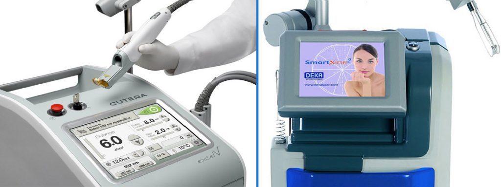 Najczęściej używane lasery w medycynie estetycznej