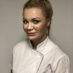 Katarzyna Tomkowiak - Kosmetolog